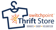 Switchpoint Thrift Store | St. George, Utah